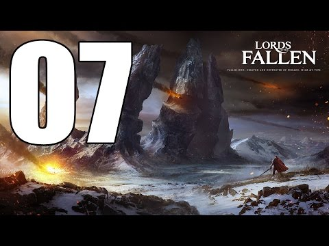 Lords of the Fallen - Walkthrough Part 7: The Catacombs