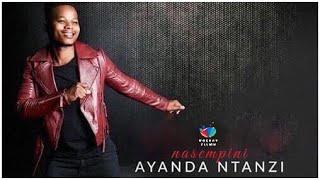 INTSHUKUMO (Ayanda Ntanzi) NaseMpini / uYema Nami