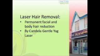 Laser Hair Removal Non Surgical Treatment UK Thumbnail