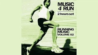 Top Lounge and Chillout Music - Music 4 Run: 2 Hours non stop set ( Running Music )