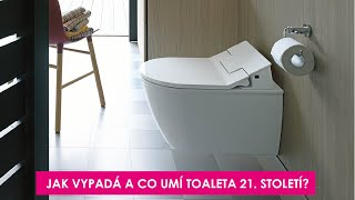 Jak vypadá toaleta 21. století?