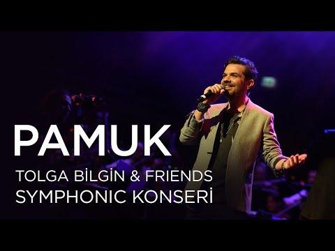 Kenan Doğulu - Pamuk   Tolga Bilgin and Friends Symphonic Konseri #Canlı