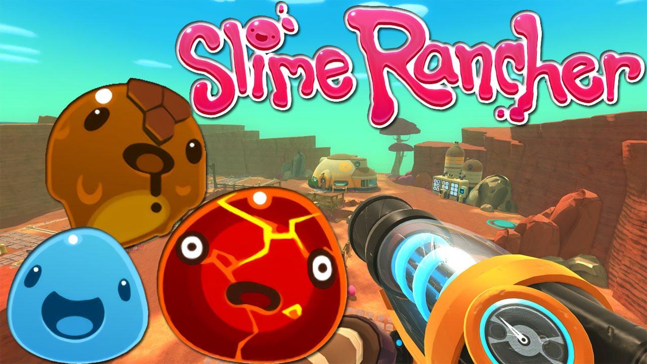 Slime Rancher Kostenlos Spielen
