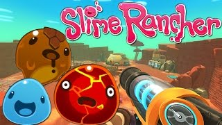 experimenting with new slimes   slime rancher 3