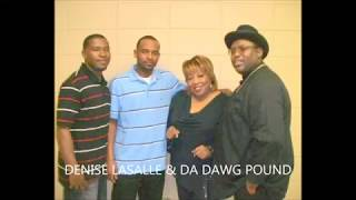 Watch Denise Lasalle Why Am I Missing You video