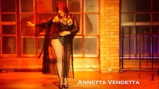 Annetta Vendetta