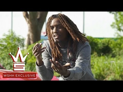 "Cdot Honcho ""Anti"" (WSHH Exclusive - Official Music Video)"