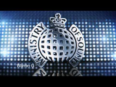Anthems R&B (Ministry of Sound)