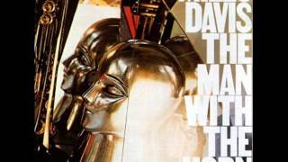 Miles Davis - The Man with the Horn (1981, Full Album).