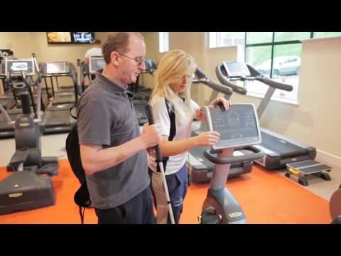 Xcessible Inclusive Leisure Centre Initiative