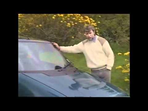 Old Top Gear 1990 - Fiat Uno & Rover Metro