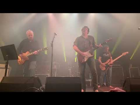 Ween 2020-02-13 New Haven CT College Street Music Hall