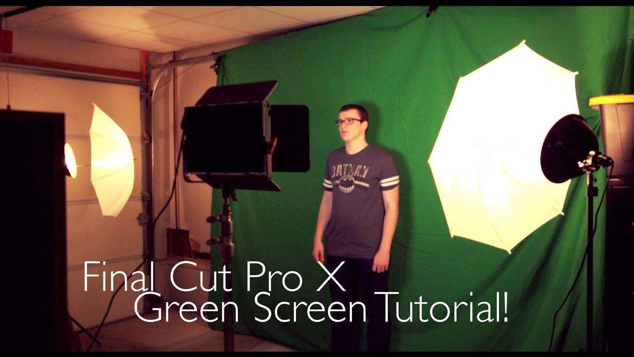 Final cut pro x: 3 draw mask tutorials for splitscreens, sliced.