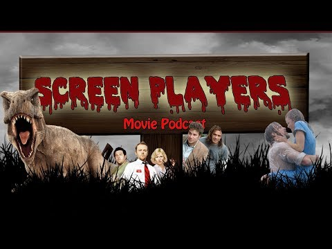 Screen Players Episode 1 - On The Dock
