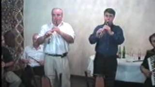 LIVE - Georgian - Clarinet Melody - By Suram3li