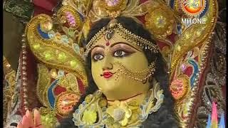 माँ वैष्णो देवी सायं सम्पूर्ण आरती || Vaishno Devi Evening Aarti || 19 June 2018 || Shraddha MH One