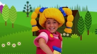 Rig A Jig Jig (HD) - Mother Goose Club Songs for Children