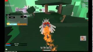 Finding Digimon On Roblox w/ Pokemaster403