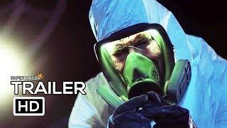 SILENCIO Official Trailer (2018) John Noble Thriller Movie HD
