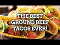 The best ground beef tacos recipe mp3