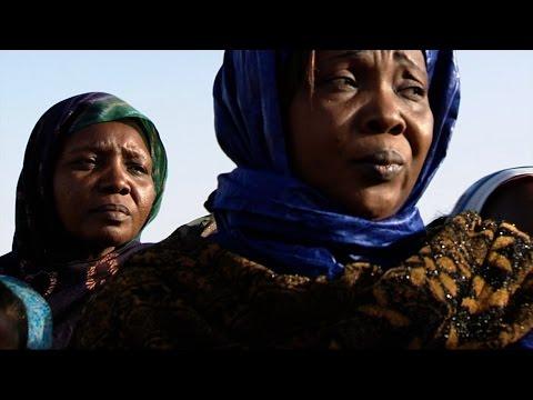Hissène Habré - Un dictateur face à la justice