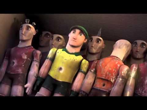 Animation Movies Length, Disney movies Animated HD Underdogs 2013