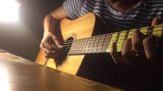 [Mashup] Vì một người...Phía sau một cô gái - guitar cover