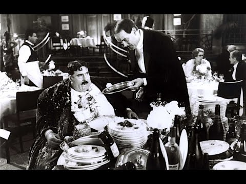 Terry Jones Discusses Playing Mr. Creosote In The Meaning Of Life