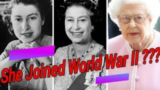 She Is THE BEST QUEEN EVER...! 6 Funny Facts About Queen Elizabeth II