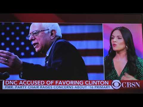 How did Hillary Clinton Campaign Takeover The DNC? Nomiki Konst Explains