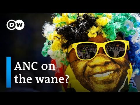 South Africa election 2019: Is Ramaphosa's ANC losing support? | DW News