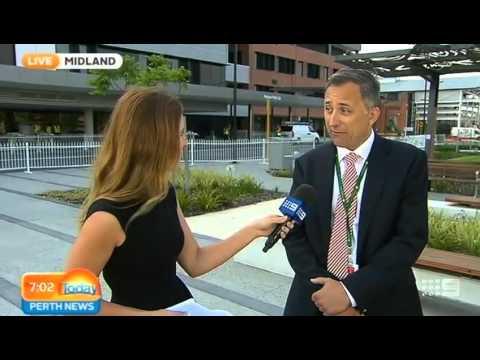 New Midland Hospital | Today Perth News
