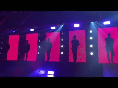 Why Don't We - All My Love @ The Invitation Tour (Seattle Wa)