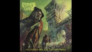 Temple of Void – To Carry this Corpse Evermore from Of Terror and the Supernatural