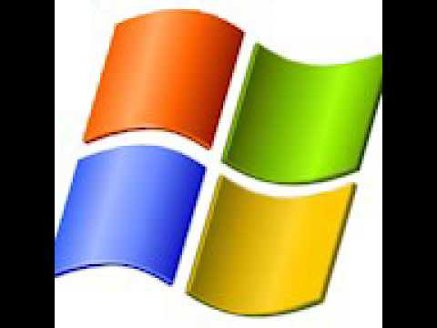 Windows XP Startup Sound slowed down to 24 hours - YouTube