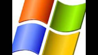 Windows XP Startup Sound slowed down to 24 hours