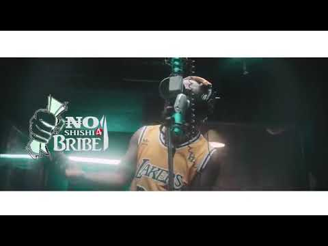 "2baba,  Pasuma,  Simi,  Falz, Slimcase, Mr. p,  Classiq, Mode9, ""No Shishi 4 bribe"" [Official Video]"