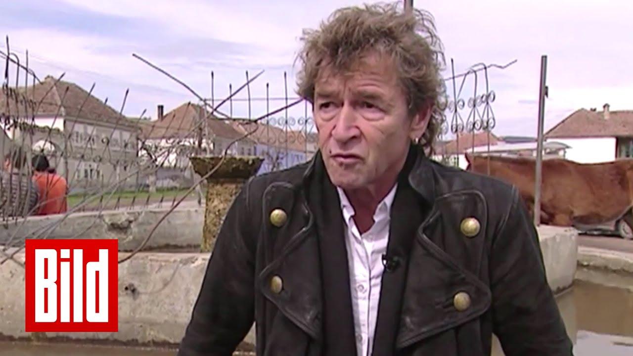 Peter Maffay Uelzen : peter maffay rettet kinder in rum nien bild youtube ~ Watch28wear.com Haus und Dekorationen