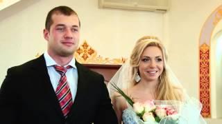 свадьба торжественная регистрация