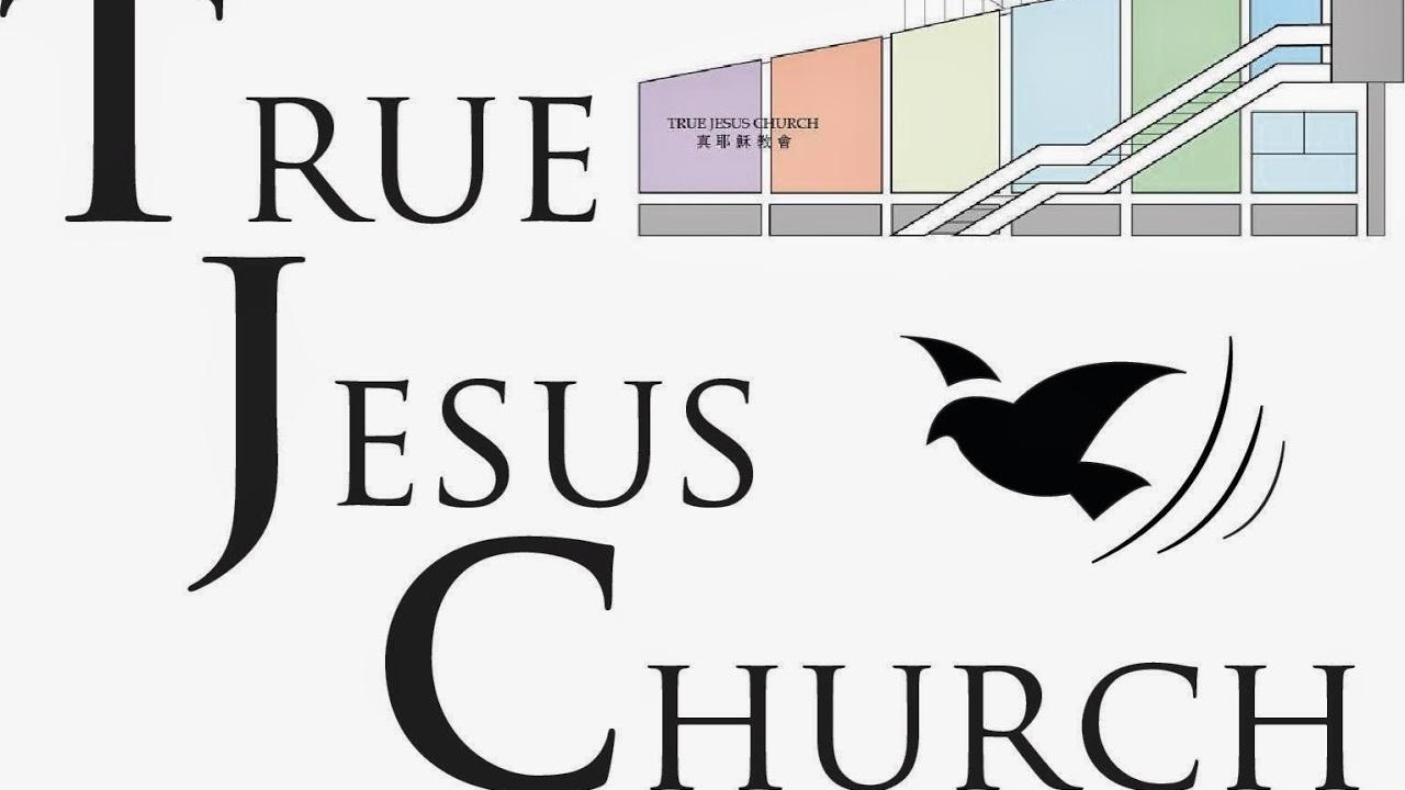 Christchurch Live Stream: True Jesus Church Christchurch Live Stream