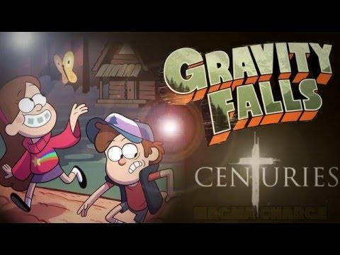 Gravity Falls Theme / Centuries - Remix / Mashup