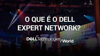 Conheça o programa Dell Expert Network