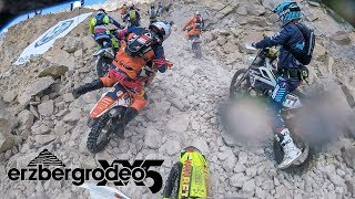 Erzberg Rodeo 2019 | the Struggle is Real | Red Bull Hare Scramble