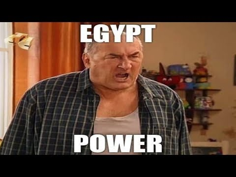 Египетская сила // Project Warlock #6