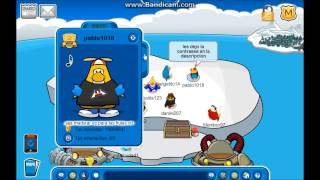 Regalo Pinguino De CPPS.ME  NUEVO VIDEO ...