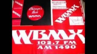 Frankie Knuckles @ WBMX 102.7 FM Hotmix Chicago, USA 1986