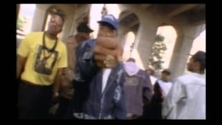 2pac - Ambitionz Az A Ridah (MUSIC VIDEO)
