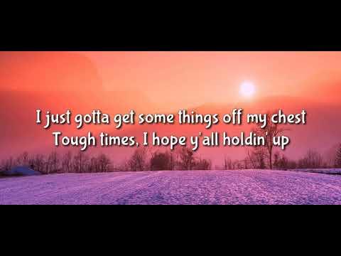 Trey Songz – 2020 riots How many more times (Lyrics)