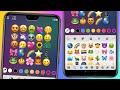 Emojis de Iphone en Android (Sin Root)