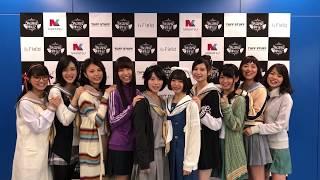 2018年4月7日(土)映画「放課後戦記」 シネ・リーブル池袋、シネ・リー...